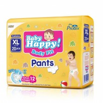 Baby Happy Body Fit Pants XL20