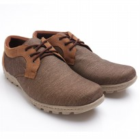 Dr.Kevin Mens Casual Shoes 13186 Brown/Tan