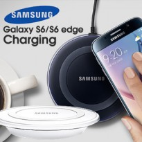 Charger | SAMSUNG Wireless Charging Pad S6