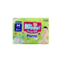 Baby Happy Body Fit Pants M9