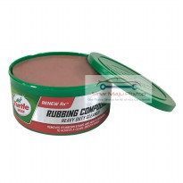 TURTLE WAX RUBBING COMPOUND 298 Gr Pasta Poles Kilap Mobil Anti Baret ORIGINAL MADE IN USA