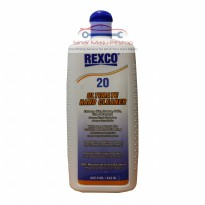 Rexco 20 Ultimate Hand Cleaner 443.5 ml - Sabun Cuci Tangan Mekanik Original Made In USA