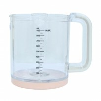 Blending Jar for BabyPuree by OONEW TB-1510S (Pink Salm