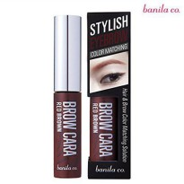 [macyskorea] Banila co. [banila co] Eye Love Browcara 6.5g (2 Red Brown)/15222204