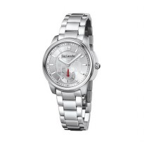 Guy Laroche L101401 Stainless Steel Moment Watch Jam Tangan Wanita  Putih