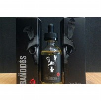Liquid Bandidos 60Ml