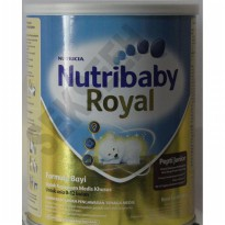 Susu Nutribaby Royal Pepti Junior