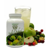 MELI LEA APPLE ORCHARD ORGANIC JUICE
