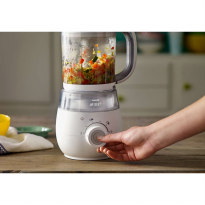 Philips AVENT 4-in-1 Healthy Baby Food Maker