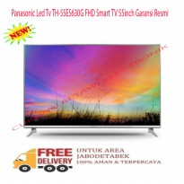 Panasonic Led Tv TH-55ES630G FHD Smart TV 55inch Garansi Resmi