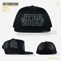 Trucker hat Star Wars