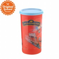 Chuggington Tumbler with Cover