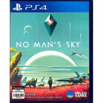 [Sony PS4] No Man's Sky