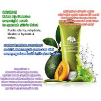 Origins Drink Up Intensive mask 100 ml (TUBE HIJAU)