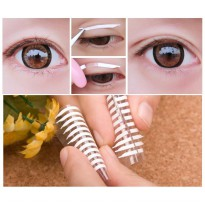 ~Cutevina~ Double Eyelid Tape / sticker / Eyelid Scot