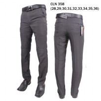Celana Fashion Kerja Mode Slim Fit - CLN 358