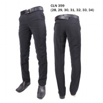 Celan Formal Pria Fashion Slim Fit - CLN 359