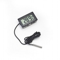 Digital LCD Thermometer for Refrigerator Fridge Freezer Temperature -50~110°C|L431