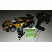 R/C Car Turbo Speed Drift Racer 1:14 Scale 4WD (5005A)