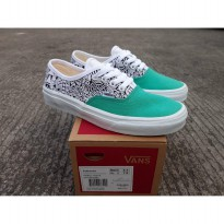 vans authentic tribal tosca wafle dt