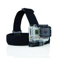 HOT ITEM !!! HEAD STRAP FOR GOPRO HERO4 , XIAOMI YI , BPRO5 DAN SJCAM