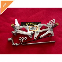 FOOTSTEP UNDERBONE B PRO FOR SONIC 150