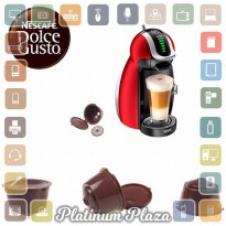 New Arrival Refillable Capsule for Nescafe Dolce Gusto 3PCS - Coffee`E3LR31-