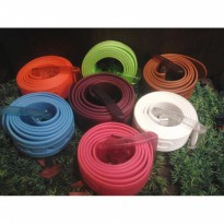 Candy Silicone Rubber Belt