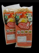 Mie AYo Varian Tomat Mie Sehat