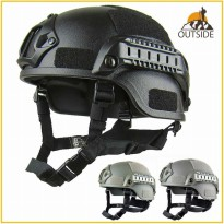 MICH Helm Tactical Airsoft Gun Paintball CS SWAT - MICH2000