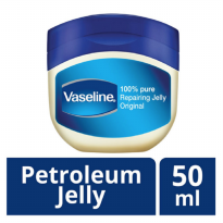 Vaseline Arab Saudi - pure skin jelly Petroleum Original 50 ml