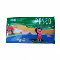 Paseo Tissue - 50 Sheets