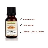 Frankincense Essential oil (Minyak Kemenyan) |10ml Seiras Young Living