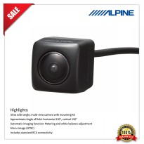 CRAZY SALE Alpine Camera HCE C155