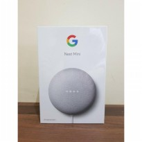 GOOGLE NEST MINI 2ND Generation HOME MINI 2ND GEN