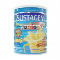 Sustagen junior 1+ madu 800 gram