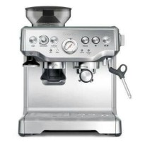 Breville BES870BSS the Barista Express Coffee Machine - refurbised