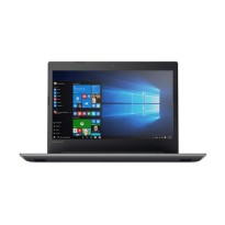 LENOVO NB IP320-14AST / A9-9420 / 4GB / 1TB / 14' / GRY / W10HOME / 80XU004CID
