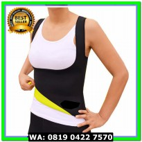 (Korset) CAMI HOT SHAPER SLIMMING VEST