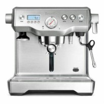 Breville BES920BSS the Dual Boiler Espresso Machine - refurbished