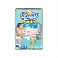 Sweety Pants XL6 Popok Bayi