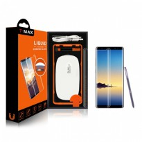 T-MAX Samsung Galaxy Note8 / Note 8 UV FULL GLUE Tempered Glass Screen Protector