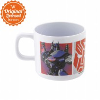 Transformers  Melamine Children Mug 240 Ml