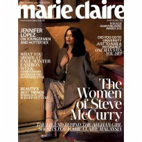 [SCOOP Digital] marie Claire Malaysia / SEP 2013