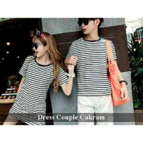 Pusat Dress Couple Kekinian | Baju Pasangan Terbaru Murah | Dress Couple Cakram