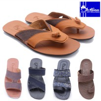 [CLEARANCE] Dr. KEVIN SHOES 11 Pilihan Men Sandals - Best Selling Sandal Pria
