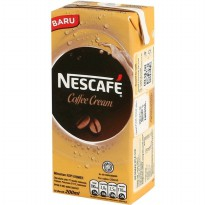 Nescafe Kopi Kotak 200 ml