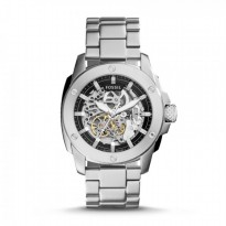 Fossil ME3081 Modern Machine Automatic Stainless Steel Watch