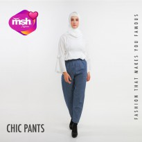 Chic Pants All Size