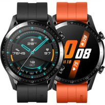 Huawei Smart Watch GT 2 46mm Sport Edition Smart Watch GT 2 Garansi Resmi